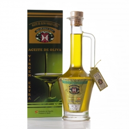 Case: Ánfora Mirage 250 ml. extra virgin olive oil