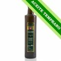 ACEITE VERDE - Botella de cristal de 0,5L aceite de oliva virgen extra